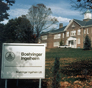 Founding of Boehringer Ingelheim Pharmaceuticals, Inc. in Ridgefield
